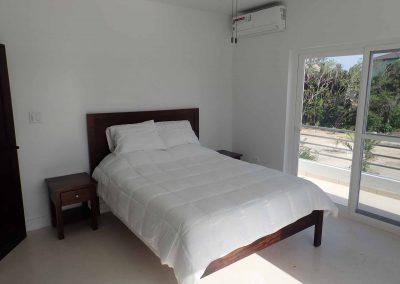 Bay's Edge Belize - Bedroom
